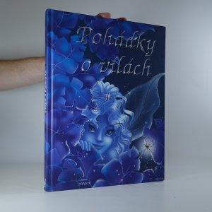 náhled knihy - Pohádky o vílách