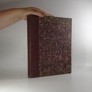 náhled knihy - Světozor (svázaný ročník XXII., čísla 1-24)