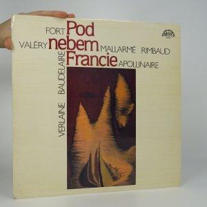 náhled knihy - Pod nebem Francie