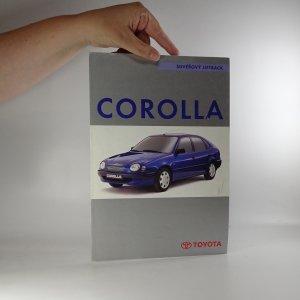 náhled knihy - Prospekt Toyota Corolla