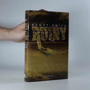 náhled knihy - Ruiny