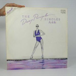 náhled knihy - Deep Purple: The Deep Purple Singles A's & B's
