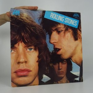 náhled knihy - Rolling Stones