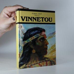 náhled knihy - Vinnetou. 1. díl