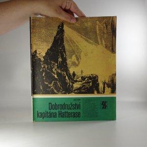 náhled knihy - Karavana č. 190. Dobrodružství kapitána Hatterase