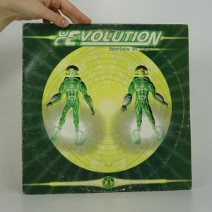 náhled knihy - Evolution: Warriors of Light