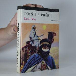 náhled knihy - Pouští a prérií.