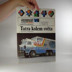 náhled knihy - Plastické vystřihovánky. Tatra kolem světa, 1990