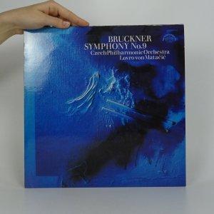 náhled knihy - Anton Bruckner: Symphony No.9