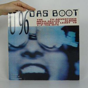 náhled knihy - U 96: Das Boot