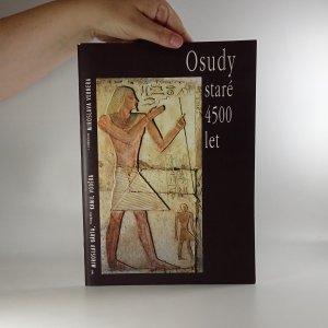 náhled knihy - Osudy staré 4500 let