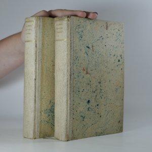 náhled knihy - Mezi dvěma válkami (2 svazky, komplet)