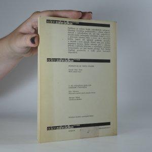 antikvární kniha Začínáme zahrádkařit, 1991