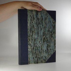 náhled knihy - Práce a vynálezy (svázaný ročník IV., komplet), 1949