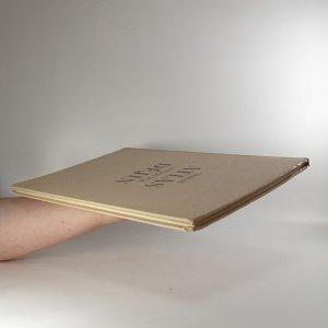 antikvární kniha Školní atlas světových dějin, 1971