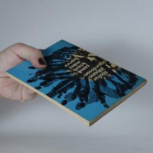 antikvární kniha Země, která mění barvu, 1964