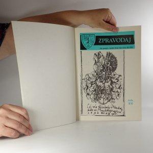 náhled knihy - Zpravodaj. Klub genealogů a heraldiků Ostrava (č. 24, 1985)