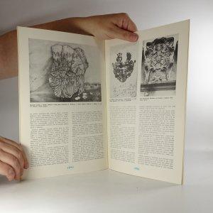antikvární kniha Zpravodaj. Klub genealogů a heraldiků Ostrava (č. 24, 1985), 1985
