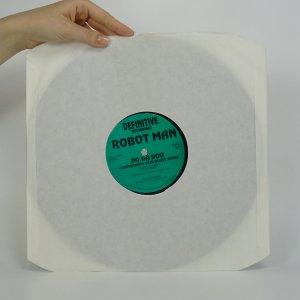 náhled knihy - Robot Man: Do Da Doo (Plastikman's 'Acid House' Remix)