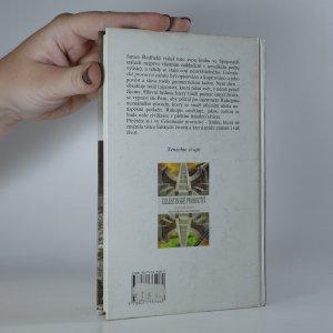 antikvární kniha Celestinské proroctví, neuveden