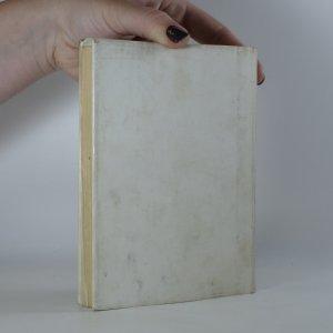antikvární kniha Poslední příležitost, 1946