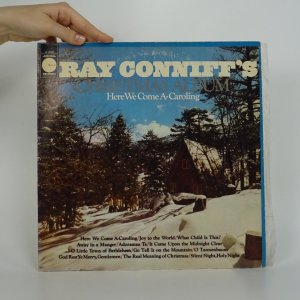 náhled knihy - Ray Conniff's Christmas Album: Here We Come A-Caroling
