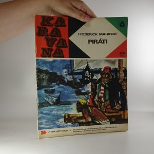 náhled knihy - Karavana č. 24, Piráti, 1969