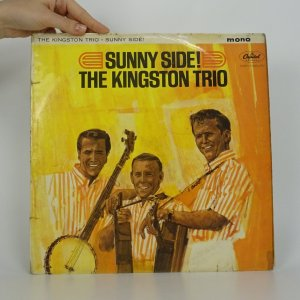 náhled knihy - The Kingston Trio: Sunny Side!