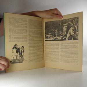 antikvární kniha Karavana č. 29, Strýcův odkaz, 1970, 1970
