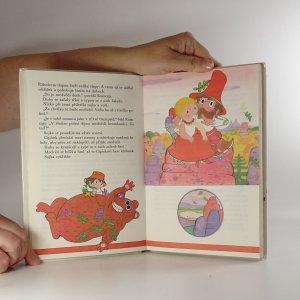 antikvární kniha Cipísek, 1989