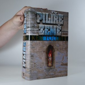 náhled knihy - Pilíře země