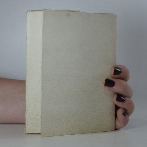 náhled knihy - Ex libris (číslovaný výtisk - č. 64; asi podpis ředitele nakladatelství)