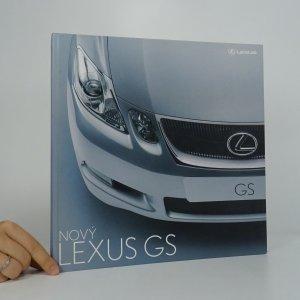 náhled knihy - Nový Lexus GS