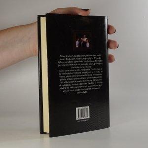 antikvární kniha Vykoupení : zabila svého otce, aby zachránila sestru, 2013