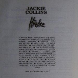 antikvární kniha Hřebec, 1993