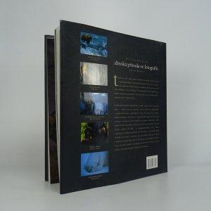 antikvární kniha Divoká příroda ve fotografii, 2002