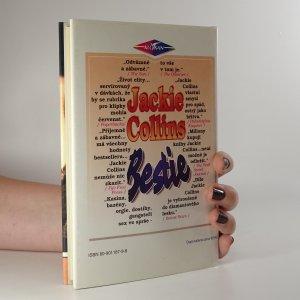 antikvární kniha Bestie, 1994