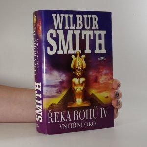náhled knihy - Řeka bohů. 4. díl