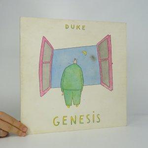 náhled knihy - Genesis: Duke