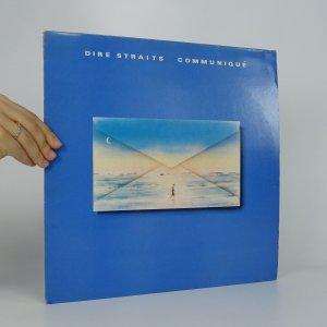 náhled knihy - Dire Straits: Communiqué