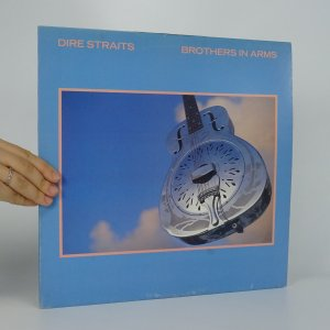 náhled knihy - Dire Straits: Brothers in arms
