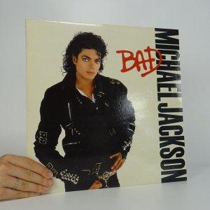 náhled knihy - Michael Jackson: Bad