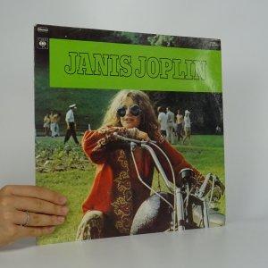 náhled knihy - Janis Joplin