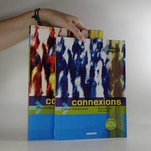 náhled knihy - Connexions. Méthode de francais. Niveau 1
