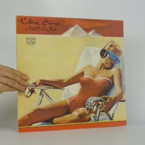 náhled knihy - Rolling Stones: Made in the Shades