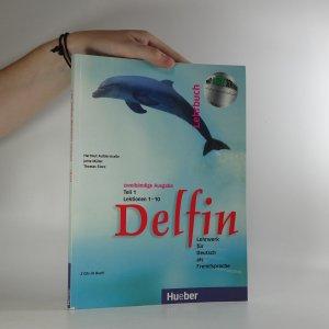 náhled knihy - Delfin Lehrbuch. Teil 1 (Lektionen 1-10)