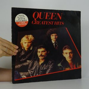 náhled knihy - Queen: Greatest Hits