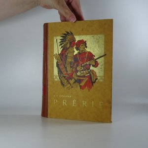 náhled knihy - Prérie