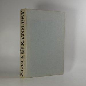 náhled knihy - Zlatá ratolest