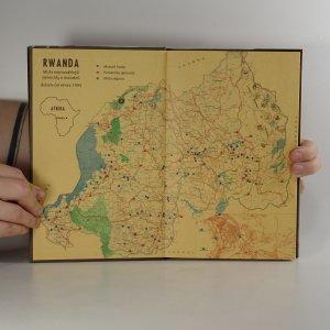 antikvární kniha Obyčejný muž. Svědectví o masakru zpodobněném ve filmu Hotel Rwanda, 2007